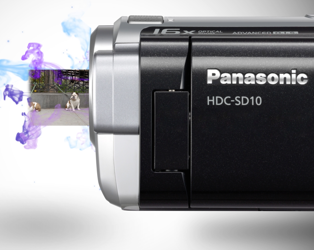 Panasonic Cover